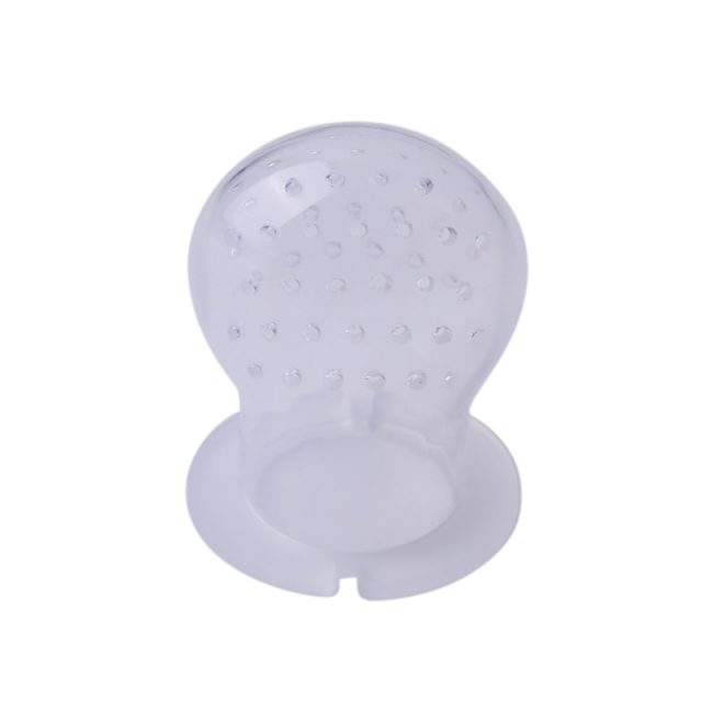 High Quality Convenient Eco-Friendly Silicone Baby Nibbler