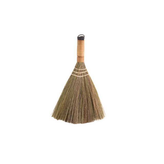 Wood Floor Sweeping Broom