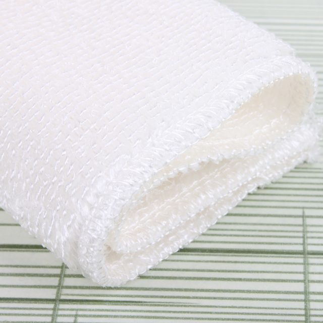 Eco-Friendly Bamboo Fiber Cleaning Cloths Set