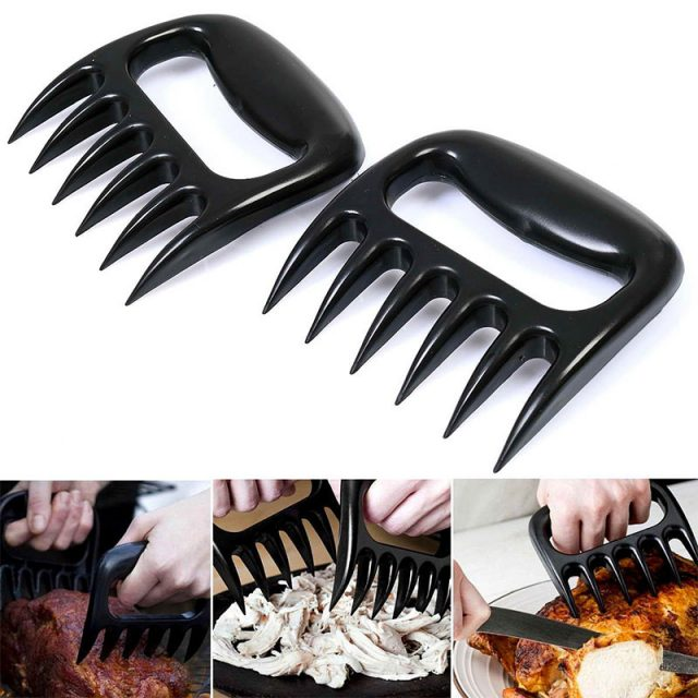 BBQ Meat Claws Tools