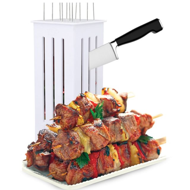 Kebab Maker Tools Set